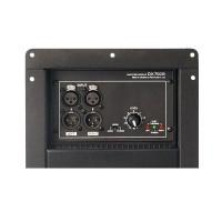 DX700S Двухканальный усилительный модуль