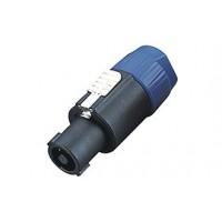 ROXTONE RP004M разъем кабельный типа speakon