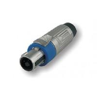 ROXTONE RP020M разъем кабельный типа speakon