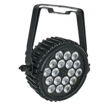 Showtec Compact Par 18 MKII компактный RGB прожектор