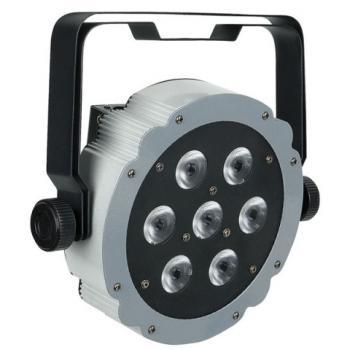 Showtec Compact Par 7/4 Q4 светодиодный прожектор RGBW