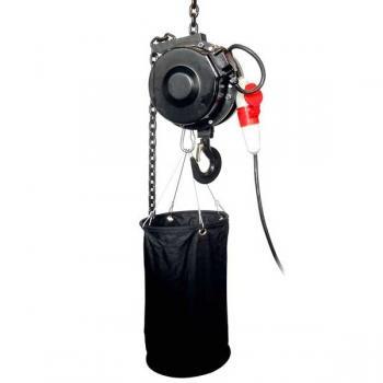 SHOWLIGHT HHD-II Лебедка электрическая цепная