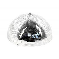 SHOWLIGHT Half mirror ball 40 cm