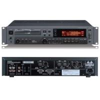 TASCAM CD-RW901SL профессиональный CD-рекордер