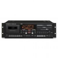 TASCAM CC-222SL MKII комбинированный CD-рекордер + кассетный рекордер