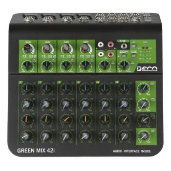 ECO GREEN MIX 42i
