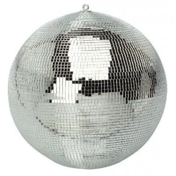 SHOWLIGHT mirror ball 100 см - зеркальный шар 100 см.