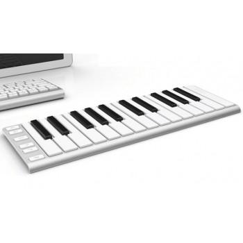CME Xkey (KX01Y00) Компактная USBmidi-клав. 25 полоноразм. клав, Активн, Полифон. послекасание