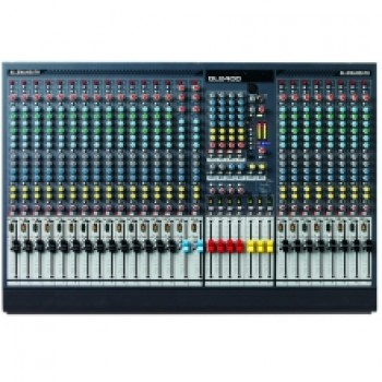 ALLEN & HEATH GL2400-24 микшер