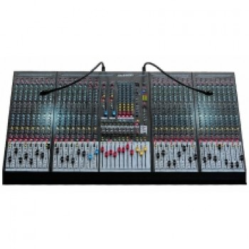 ALLEN & HEATH GL2800-32 микшерный пульт
