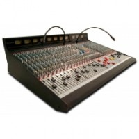 ALLEN & HEATH GL3800-840B микшер