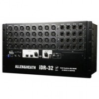ALLEN & HEATH IDR-32 системный модуль