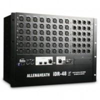 ALLEN & HEATH IDR-48 системный модуль