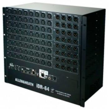 ALLEN & HEATH IDR-64 системный модуль