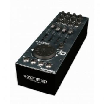 ALLEN & HEATH XONE:1D Компактный миди-контроллер.