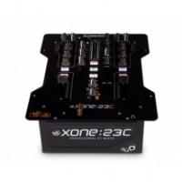 ALLEN & HEATH XONE:23С DJ-микшер с 4-канальным USB аудио интерфейсом.