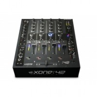 ALLEN & HEATH XONE:42 DJ-микшер