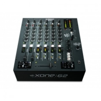 ALLEN & HEATH XONE:62 DJ-микшер