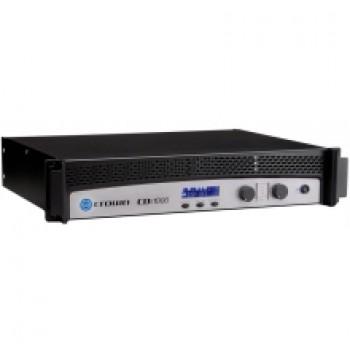 CROWN CDI1000 двухканальный усилитель