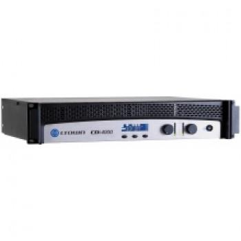 CROWN CDI4000 двухканальный усилитель