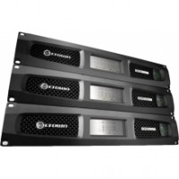 CROWN DCI2600 двухканальный усилитель