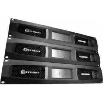 CROWN DCI8600 восьмиканальный усилитель