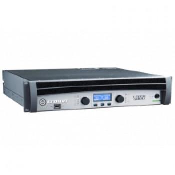 CROWN IT5000HD двухканальный усилитель
