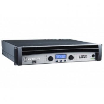 CROWN IT9000HD усилитель