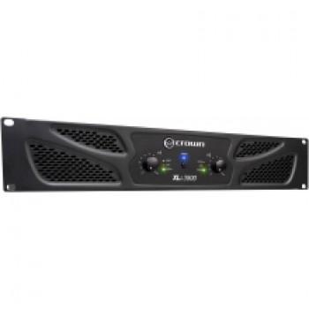 CROWN XLI3500 двухканальный усилитель