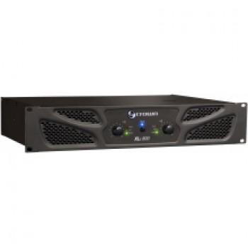 CROWN XLI800 двухканальный усилитель