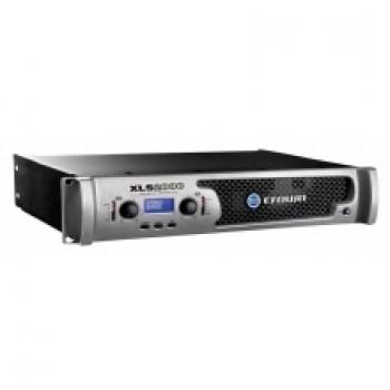 CROWN XLS2000 двухканальный усилитель
