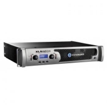CROWN XLS2500 двухканальный усилитель