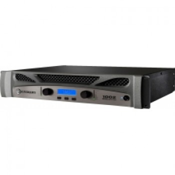 CROWN XTI1002 двухканальный усилитель