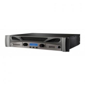 CROWN XTI4002 двухканальный усилитель
