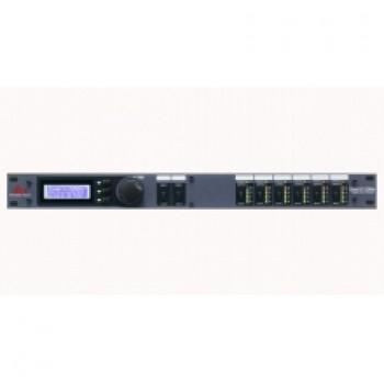 DBX 1260M цифровой аудио процессор