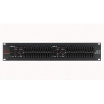 DBX 2215 двухканальный эквалайзер