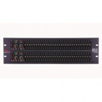 DBX IEQ31 цифровой эквалайзер