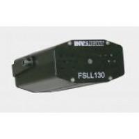 INVOLIGHT FSLL130  - лазерный эффект, 100 мВт красный, 50 мВт зелёный