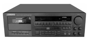 DSPPA MP-8006V