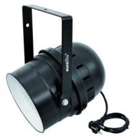EUROLITE LED PAR-64 RGBA spot , black светодиодный PAR