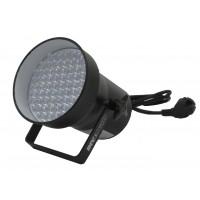 Involight LED Par36 BK светодиодный прожектор RGB