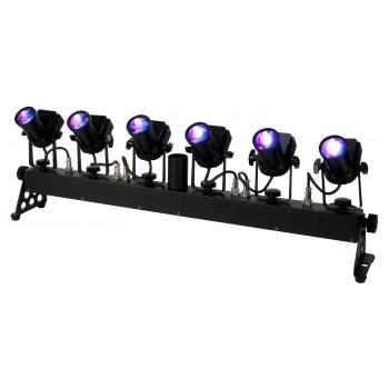 American DJ TRIBAR Spot световой эффект