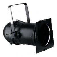 Involight PAR 64 BK прожектор заливной (длинный корпус)