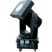 SILVER STAR YX-320 Color Mix 4000 - зенитный прожектор 4000Вт