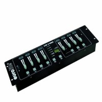 EUROLITE LC-D-4 DMX контроллер для управления диммерными каналами