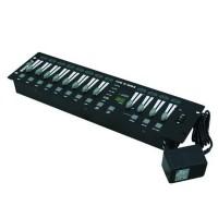 EUROLITE LC-D-8 DMX контроллер для управления диммерными каналами