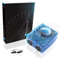 SUNLITE SLESA-U7 Пакет програмного обеспечения - USB SD версия