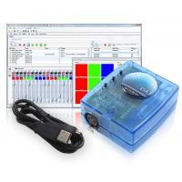 SUNLITE SLESA-U8 DMX-интерфейс для управления архитектурным светом. Обновленная версия SLESA-U5