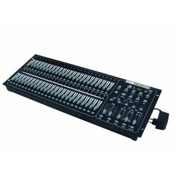 EUROLITE DMX Scene Setter 24/48 - контроллер для управления световыми приборами