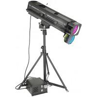 IMLIGHT ASSISTANT HMI-1200 (V2) мощный профессиональный прожектор следящего света 1200 Вт.